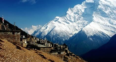 Nepal (Copyright by Tashi Gurung)
