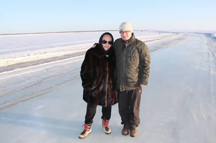Stepanida Borisova & Hubl Greiner